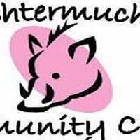 Auchtermuchty Community Centre