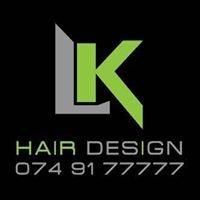 LK Hair Design
