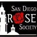 San Diego Rose Society, Affiliated with the American Rose Society