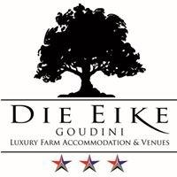Die Eike Guesthouse & Venues