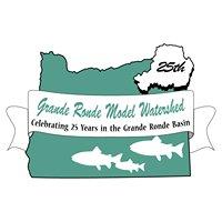 Grande Ronde Model Watershed