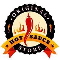 Original Hot Sauce Store