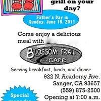 Blossom Trail Cafe
