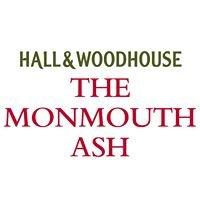 Monmouth Ash - Verwood