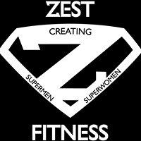 Zest Fitness Leeson & Baggot Street