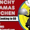 Crunchy Mama's Kitchen