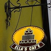 Ella's Café Saulheim