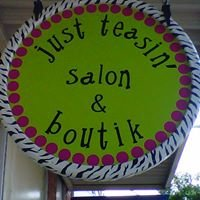 Just Teasin' Boutik & Salon