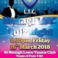 Nenagh Lawn Tennis Club