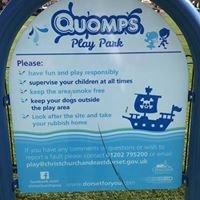 Quomps Splash Park