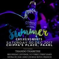 Chippa's Place Paarl
