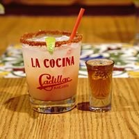 LA COCINA BAR AND GRILL