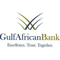 The Gulf African Bank