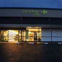 Carrefour City Binic