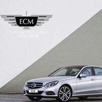 Executive Cars Manchester