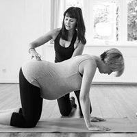 Sammie Mcfarland Pilates & Health Coach Dorset