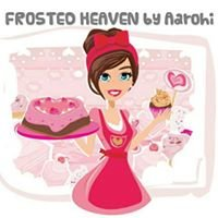 Frosted Heaven By Aarohi