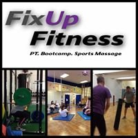 Fix Up Fitness