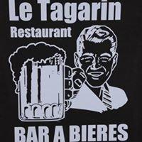 Restaurant Le Tagarin