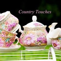 Country Touches