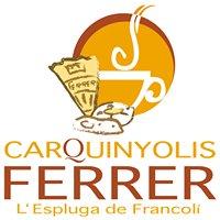 Carquinyolis Ferrer