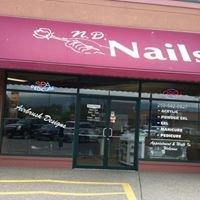 N.D. Nails