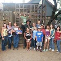 Tanque Verde Ranch Kids Club