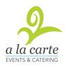 A La Carte Events & Catering