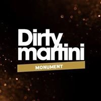 Dirty Martini Monument