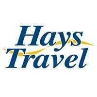 Hays Travel Goring