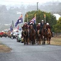 Laidley Show Society