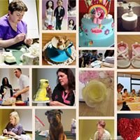 North East Sugarcraft Guild