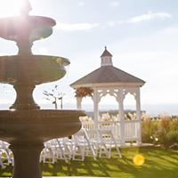 Wedgewood Weddings at Metropolitan Golf Links