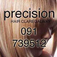 Precision Hair Design