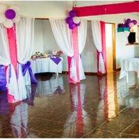 Salon de Fiestas Nueva Olimpia