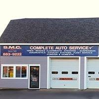 Scarboro Muffler Center Inc / SMC Auto Center