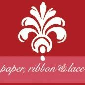 Paper, Ribbon & Lace