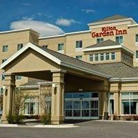 Hilton Garden Inn Billings, MT