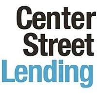 Center Street Lending Corp.