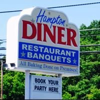 Hampton Diner
