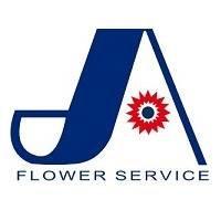 J.A. Flower Service