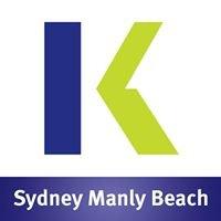 Kaplan International English - Sydney Manly Beach