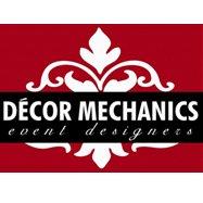 DECOR MECHANICS - EVENT DECOR DESIGNERS