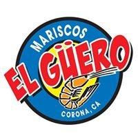 Mariscos El Guero - Corona, Ca
