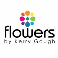 Flowers By Kerry Gough