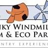 Wonky Windmill Farm and Eco Park