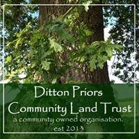 Ditton Priors Community Land Trust