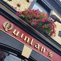 Quinlan's Blacklion Public House