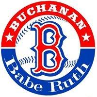 Buchanan Babe Ruth