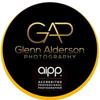 Wedding Photographer - Glenn Alderson